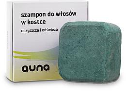 Fragrances, Perfumes, Cosmetics Solid Shampoo - Auna Shampoo In A Bar