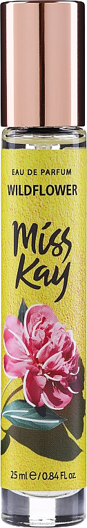 Miss Kay Wildflower - Eau de Parfum — photo N1