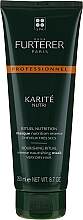 Fragrances, Perfumes, Cosmetics Hair Mask - Rene Furterer Nutri Karite Mask