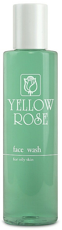Propolis Cleansing Gel - Yellow Rose Face Wash For Oily Skin
