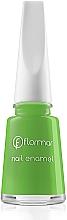 Fragrances, Perfumes, Cosmetics Nail Polish - Flormar Nail Enamel