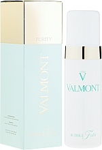 Fragrances, Perfumes, Cosmetics Cleansing Foam for Face - Valmont Bubble Falls