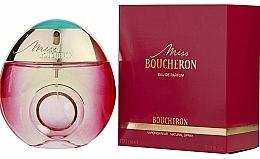Fragrances, Perfumes, Cosmetics Boucheron Miss Boucheron - Eau de Parfum