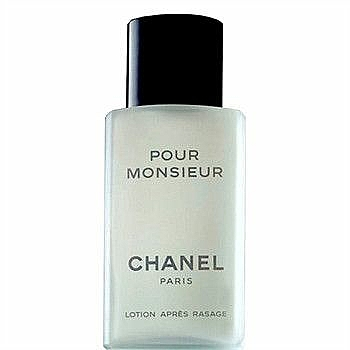Chanel Pour Monsieur - After Shave Lotion — photo N1