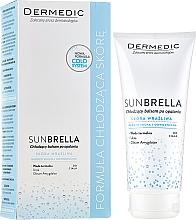 Fragrances, Perfumes, Cosmetics After Sun Cooling Lotion - Dermedic Sunbrella