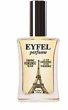 Fragrances, Perfumes, Cosmetics Eyfel Perfume H-2 - Eau de Parfum