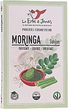 Fragrances, Perfumes, Cosmetics Moringa Hair Powder - Le Erbe di Janas Moringa