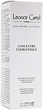 Fragrances, Perfumes, Cosmetics Energizing & Strengthening Concentrate - Leonor Greyl Concentre Energetique