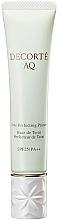 Fragrances, Perfumes, Cosmetics Primer - Cosme Decorte Tone Perfecting Primer SPF25