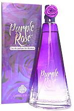 Fragrances, Perfumes, Cosmetics Real Time Purple Rose - Eau de Parfum