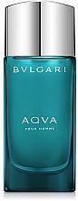 Fragrances, Perfumes, Cosmetics Bvlgari Aqva Pour Homme - Eau de Toilette