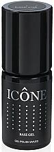 Fragrances, Perfumes, Cosmetics Gel Polish Base Coat - Icone Base Gel Gel Polish UV/LED