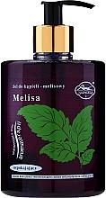 "Fragrances, Perfumes, Cosmetics Shower Gel ""Melissa"" - Jadwiga Shower Gel"