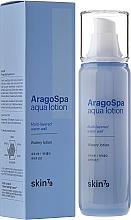 Fragrances, Perfumes, Cosmetics Hyaluronic Acid Lotion - Skin79 AragoSpa Aqua Lotion