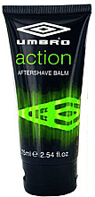 Fragrances, Perfumes, Cosmetics After Shave Balm - Umbro Action After Shave Balm