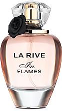 Fragrances, Perfumes, Cosmetics La Rive In Flames - Eau de Parfum