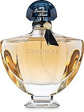 Fragrances, Perfumes, Cosmetics Guerlain Shalimar - Eau de Toilette
