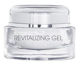 Fragrances, Perfumes, Cosmetics Revitalizing Face Gel - Methode Brigitte Kettner Classic Line