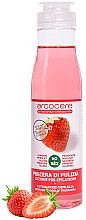 Fragrances, Perfumes, Cosmetics Anesthetic Pre-Epilation Strawberries Lotion - Arcocere