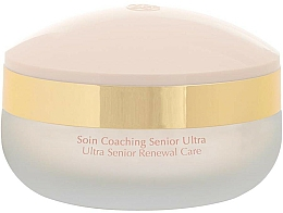 Fragrances, Perfumes, Cosmetics Face Cream - Stendhal Recette Merveilleuse Ultra Senior Renewal Care
