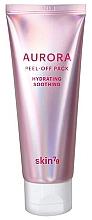 Fragrances, Perfumes, Cosmetics Moisturizing & Soothing Exfoliating Mask - Skin79 Aurora Peel-off Hydrating Soothing