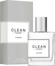 Fragrances, Perfumes, Cosmetics Clean Ultimate 2020 - Eau de Parfum