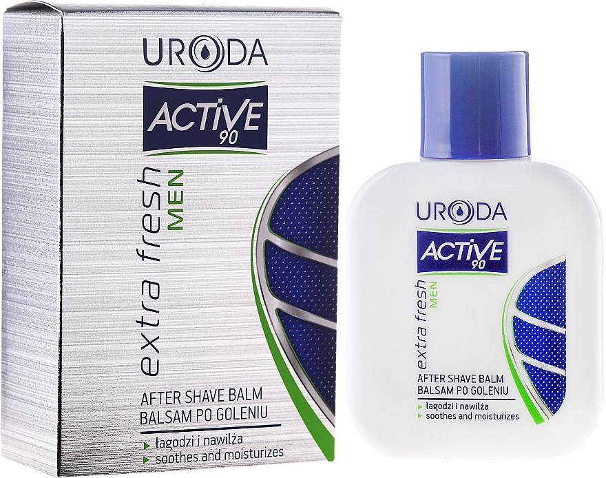 After Shave Balm - Uroda Active 90