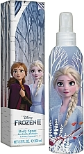 Fragrances, Perfumes, Cosmetics Air-Val International Disney Frozen II - Body Spray