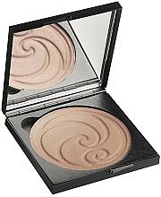 Fragrances, Perfumes, Cosmetics Face Bronzing Powder - Living Nature Summer Bronze Pressed Powder