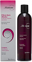 Fragrances, Perfumes, Cosmetics Hair Shampoo - _Element Snail Slime Filtrate Hair Shampoo