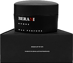 Fragrances, Perfumes, Cosmetics Berani Homme - Wax Perfume