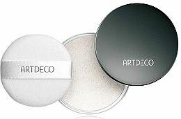 Fragrances, Perfumes, Cosmetics Setting Powder - Artdeco Fixing Powder