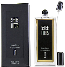 Fragrances, Perfumes, Cosmetics Serge Lutens Five O'Clock Au Gingembre 2017 - Eau de Parfum