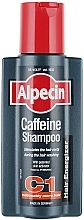 Fragrances, Perfumes, Cosmetics Anti Hair Loss Caffeine Shampoo - Alpecin C1 Caffeine Shampoo