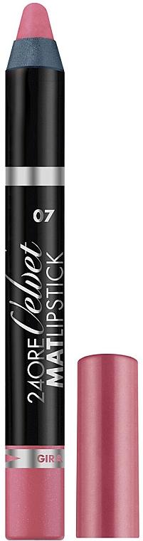 Lipstick Pen - Deborah 24 Ore Velve Mat Lipstick (1.6 g) — photo N1