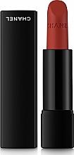 Fragrances, Perfumes, Cosmetics Intese Matte Lipstick - Chanel Rouge Allure Velvet Extreme Intense Matte Lipstick