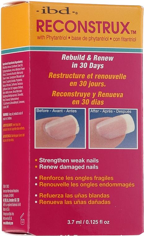 Strengthening Nail Oil - IBD Reconstrux Nail