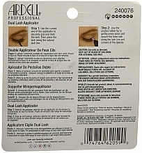 Fragrances, Perfumes, Cosmetics False Lash Applicator - Ardell Dual Lash Applicator