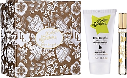 Fragrances, Perfumes, Cosmetics Lolita Lempicka Lolita Lempicka - Set (edp/7.5ml+b/lot/50ml)