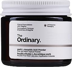 Fragrances, Perfumes, Cosmetics Vitamin C Powder - The Ordinary 100% L-Ascorbic Acid Powder