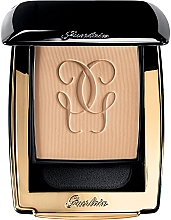 Fragrances, Perfumes, Cosmetics Face Powder - Guerlain Parure Gold Compact Powder Foundation SPF15