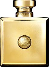 Fragrances, Perfumes, Cosmetics Versace Pour Femme Oud Oriental - Eau de Parfum