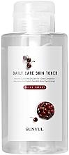 Fragrances, Perfumes, Cosmetics Refreshing Toner with Black Cherry Extract - Eunyul Daily Care Skin Toner Black Cherry