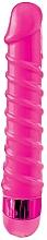 Fragrances, Perfumes, Cosmetics Women Vibrator, pink - PipeDream Classix Candy Twirl Massager