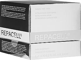 Fragrances, Perfumes, Cosmetics Mature Skin Extra-Serum - Klapp Repacell Extra Antiage Liquid Serum Mature