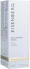 Fragrances, Perfumes, Cosmetics Correcting Face Serum - Jose Eisenberg Face Refining Serum