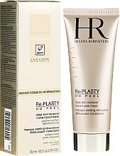 Fragrances, Perfumes, Cosmetics Face Mask - Helena Rubinstein Re-Plasty HD Peel Mask