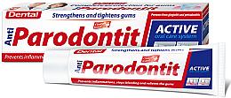 Fragrances, Perfumes, Cosmetics Toothpaste - Dental Parandose Active