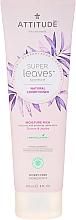 Fragrances, Perfumes, Cosmetics Moisturizing Conditioner - Attitude Super Leaves Conditioner Moisture Rich Intense Hydration Quinoa & Jojoba