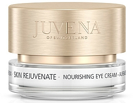 Fragrances, Perfumes, Cosmetics Nourishing Eye Cream - Juvena Skin Rejuvenate Nourishing Eye Cream